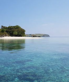 Komodo Islands Tours