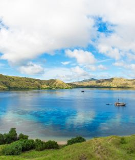 Flores Island Tours