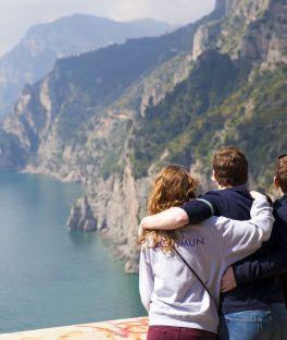 Amalfi Tours