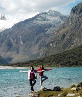 Huaraz Tours