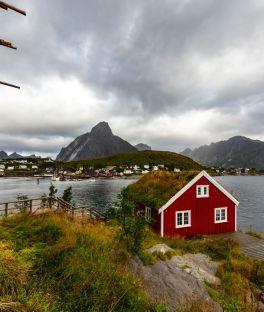 Svolvaer and the Lofoten Islands Tours