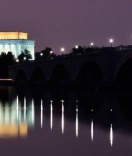 Washington D.C. Tours