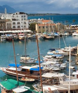 Cyprus Tours