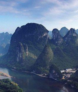 Li River Tours