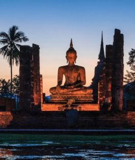 Tambon San Sai Luang Tours