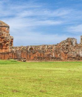 Paraguay Tours