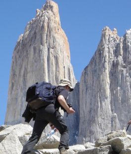 Torres del Paine Full Circuit Trek Tours