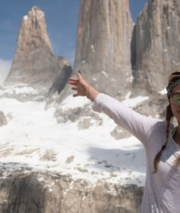 Torres del Paine National Park Tours