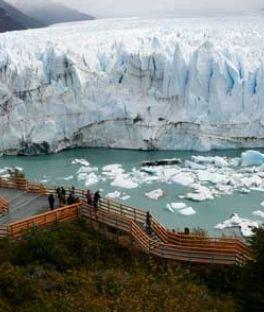 Perito Moreno Glacier Tours