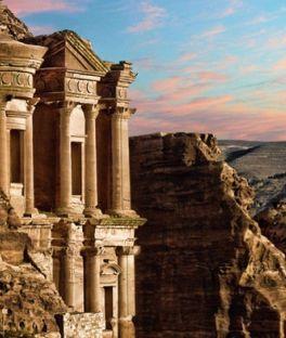 Amman Tours