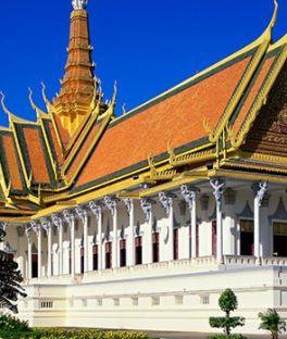 Phnom Penh Tours