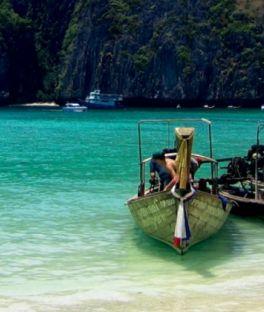 Ko Phi Phi Tours