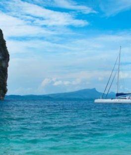 Koh Phi Phi Tours