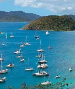 Tortola Tours