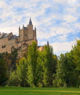 Segovia Tours