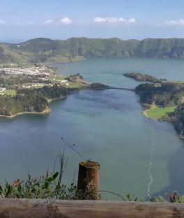 Azores Tours