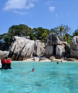 Seychelles Tours