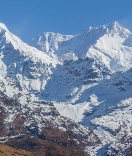 Sikkim & Northeast India Tours