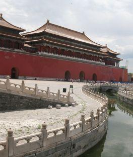 Yichang Tours