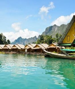 Koh Tao Tours