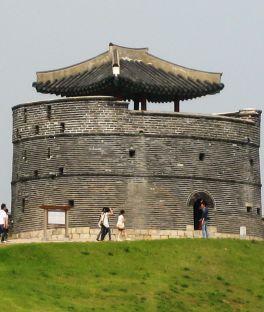 Suwon Tours