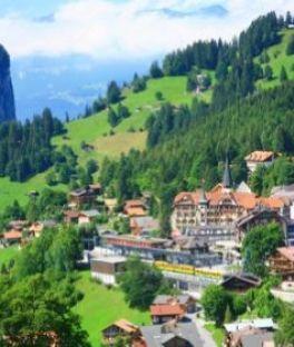 Engelberg Tours