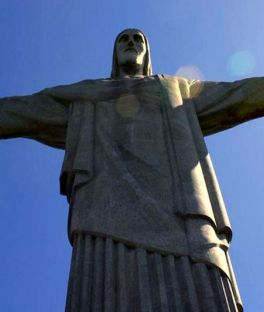 Christ the redeemer Tours