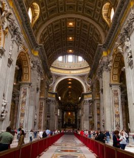 The Vatican Tours