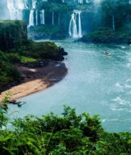 Foz Do Iguassu Tours