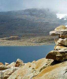 Sierra Nevada del Cocuy Tours