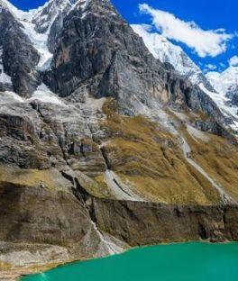 Cordillera Blanca and Cordillera Huayhuash Tours
