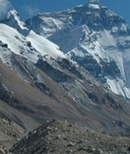 Everest Base Camp, Tibet Tours