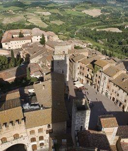 San Gimignano Tours