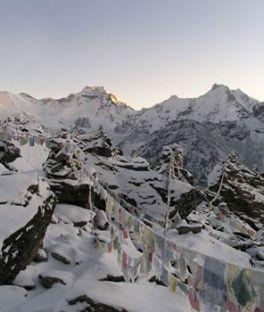 Mera Peak Tours
