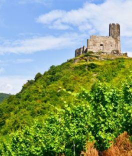 Cochem Tours