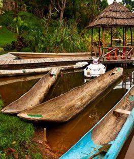 Kampala Tours