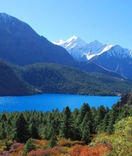 Upper Dolpo trek Tours