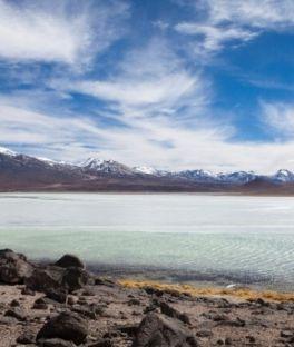 San Pedro De Atacama Tours