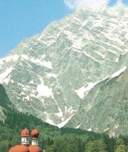 Berchtesgaden Tours