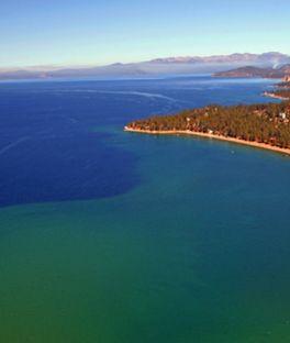 South Lake Tahoe Tours