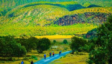 1 Day Trip To Hells Gate National Park