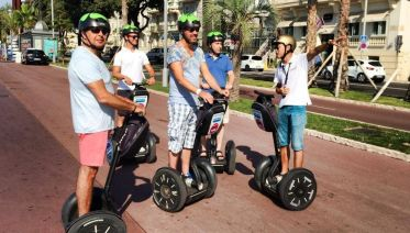1 Hour Segway Nice Discovery