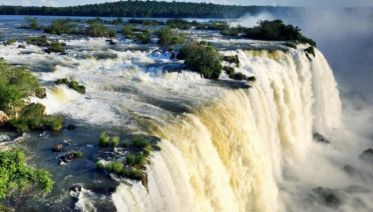 10-Day Argentina, Iguazu & Patagonia Tour From Buenos Aires