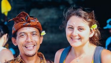 Ten Day Bali Experience