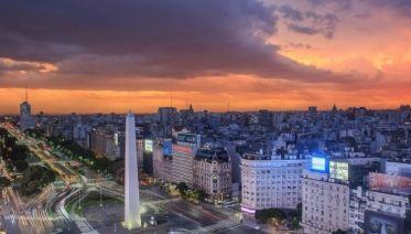 10-Day Buenos Aires, Iguazu & Calafate Tour