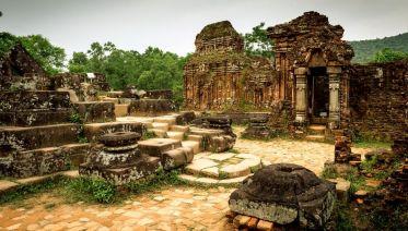 10-Day Diverse Vietnam Tour Fr Hanoi To Ho Chi Minh City