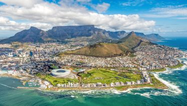 10 Day Garden Route & Cape Town Group Tour