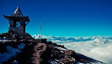 10-day Gosainkunda Trekking Nepal