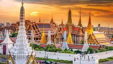 10-day Heritage Of Thailand Tour