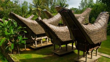 10-Day Indonesia Cultural Journey (2 Islands)